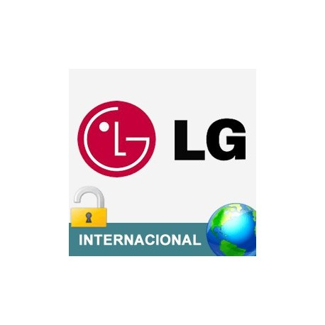 Liberar LG