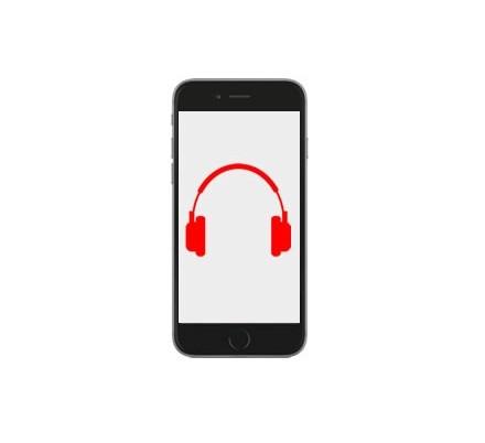 Cambio Entrada Auriculares Iphone 6