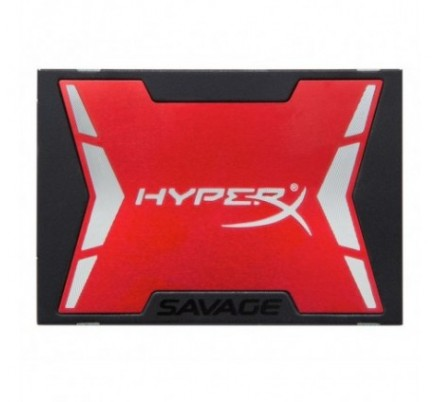 480 GB SSD HyperX Savage KINGSTON