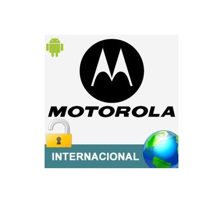 Liberar Motorola Android