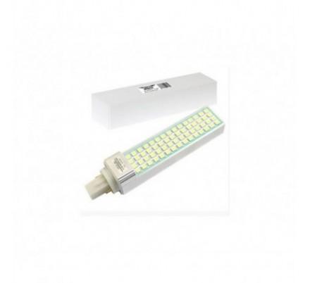 DOWNLIGHT LED G24 11W LUZ CALIDA RETTO