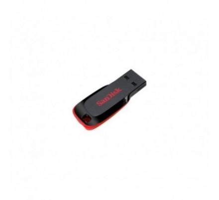USB DISK 128 GB CRUZER BLADE SANDISK