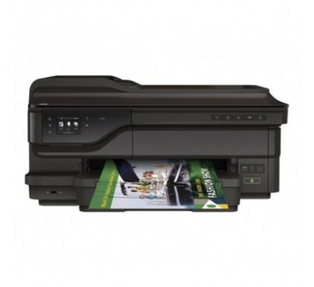 HP OFFICEJET 7612 WIFI