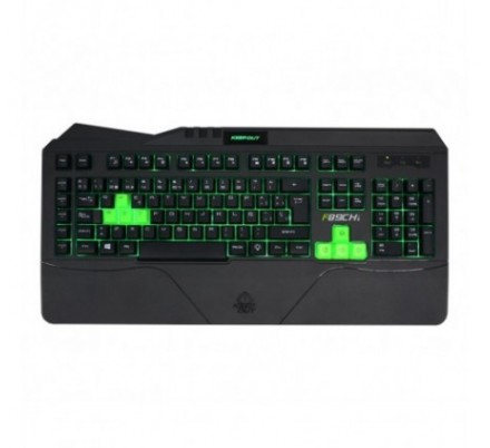 KEEPOUT GAMING KEYBOARD F89CH