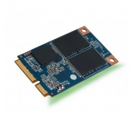 120 GB SSD SMS200 mSATA KINGSTON