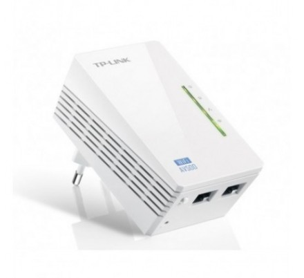 TP-LINK POWERLINE ETH 300Mbps WPA4220