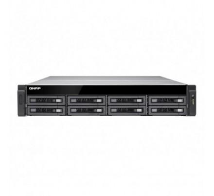 QNAP SERVIDOR NAS TS-EC880U-E3-4GE-R2
