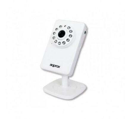 CAMARA IP HD FIJA APPROX