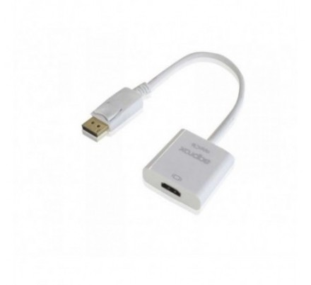 ADAPTADOR DISPLAY PORT A HDMI APPROX