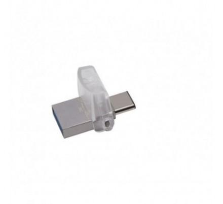USB DISK 64 GB DTDUO 3C USB 3.0/3.1 KINGSTON