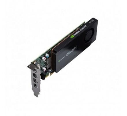VGA PNY NVIDIA QUADRO K1200DP