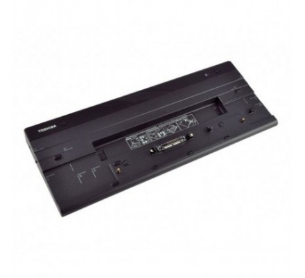 DOCKING STATION TOSHIBA HI-SPEED PORT REP III