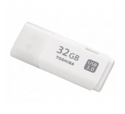 USB DISK 32 GB TRANSMEMORY U301 USB3.0 TOSHIBA