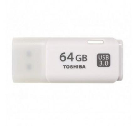 USB DISK 64 GB TRANSMEMORY U301 USB3.0 TOSHIBA