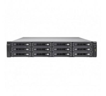 QNAP SERVIDOR NAS TS-EC1280U-E3-4GE-R2