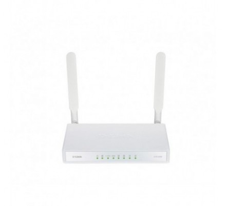 D-LINK WIRELESS N600 GIGABIT ROUTER