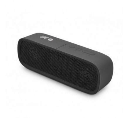 SPC ALTAVOZ BLUETOOTH BANG BLACK