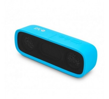 SPC ALTAVOZ BLUETOOTH BANG BLUE