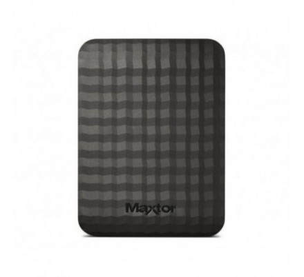 HDD EXTERNO MAXTOR M3 2.5 1 TB 3.0 BLACK
