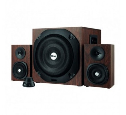 ALTAVOCES VIGOR 2.1 BROWN TRUST
