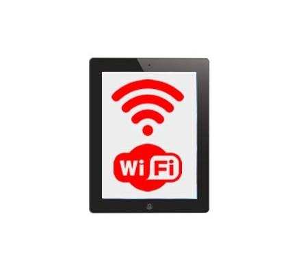 Cambio Antena Wifi Ipad 3