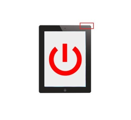 Cambio Botón Encendido Ipad 3