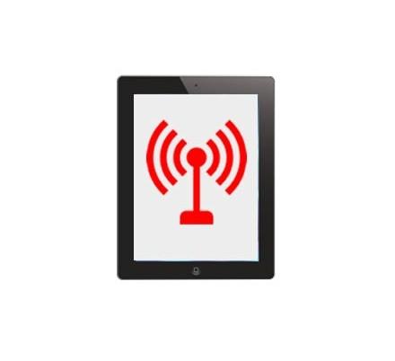 Cambio Antena GSM / 3G Ipad 3