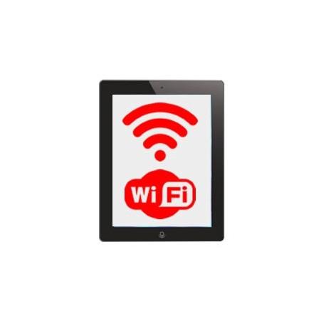 Cambio Antena Wifi Ipad 4