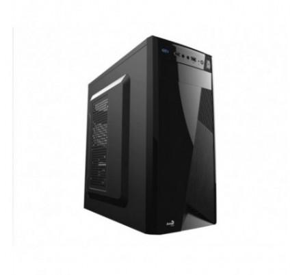 CAJA SEMITORRE ATX CS1101 BLACK AEROCOOL