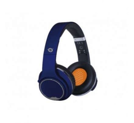 CONCEPTRONIC AURICULAR BLUETOOTH BLUE + ALTAVOCES