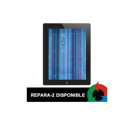 Cambio LCD Ipad 4