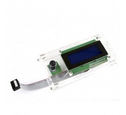 PANEL LCD COLIDO DIY/COMPACT