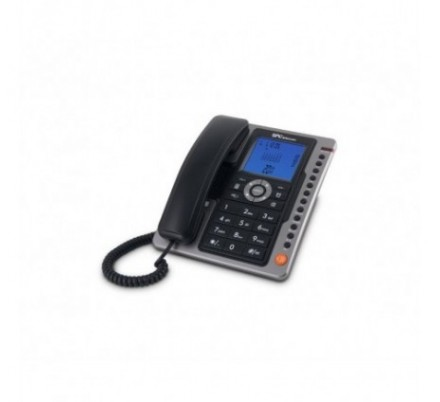 SPC TELEFONO OFFICE PRO BLACK