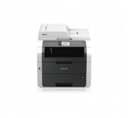 BROTHER MULTIFUNCION LASER COLOR MFC9340CDW