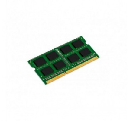 DDR III 4 GB 1333 Mhz. SODIMM KINGSTON APPLE