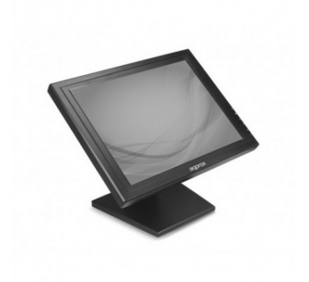 MONITOR APPROX MT17B+ 17'' TOUCHSCREEN