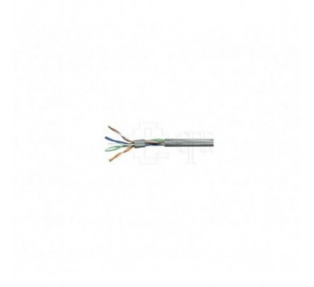 CABLE DE RED UTP RIGIDO CAT6 TIPO 305 M LSOH EQUIP
