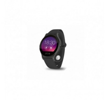 SPC SMARTEE WATCH CIRCLE2 TITANIUM