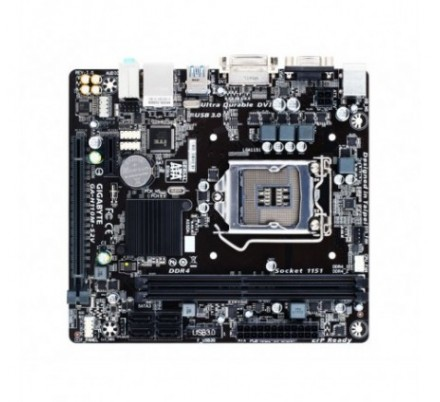 PLACA BASE H110M-S2V GIGABYTE