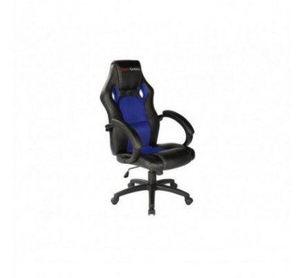 SILLA GAMING MARS MGC1 BLACK/BLUE
