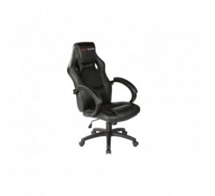 SILLA GAMING MARS MGC1 BLACK