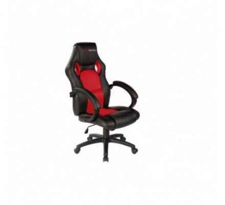 SILLA GAMING MARS MGC1 BLACK/RED