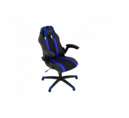 SILLA GAMING PROFESSIONAL MARS MGC2 BLACK/BLUE