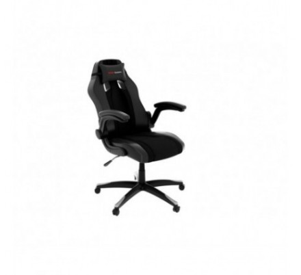 SILLA GAMING PROFESSIONAL MARS MGC2 BLACK