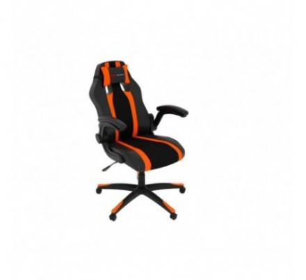 SILLA GAMING PROFESSIONAL MARS MGC2 BLACK/ORANGE