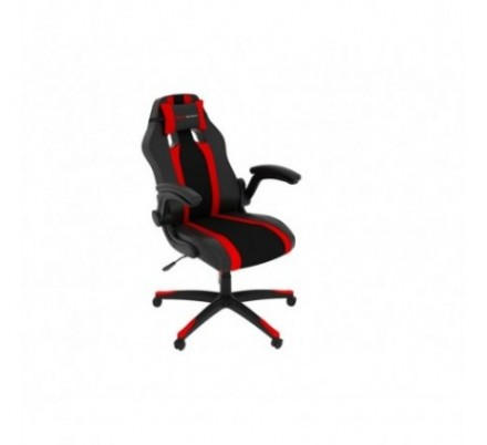 SILLA GAMING PROFESSIONAL MARS MGC2 BLACK/RED