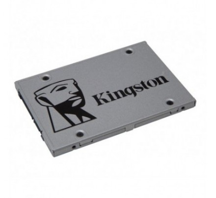 480 GB SSD UV400 KINGSTON