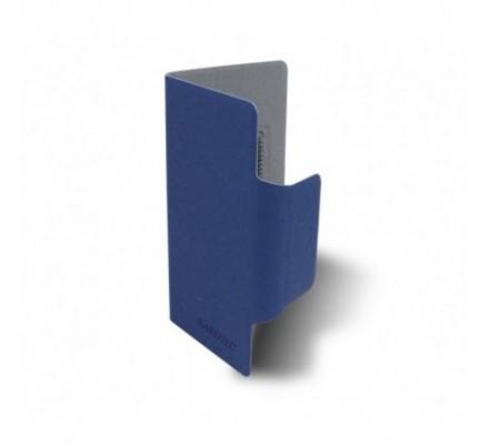 FUNDA UNIVERSAL SMARTPHONE 5.5'' BLUE LEOTEC