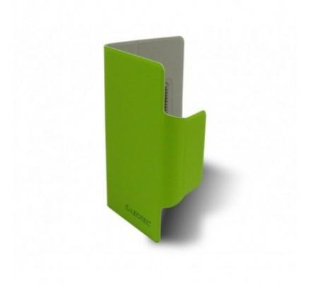 FUNDA UNIVERSAL SMARTPHONE 5.5'' GREEN LEOTEC