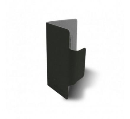 FUNDA UNIVERSAL SMARTPHONE 5.5'' BLACK LEOTEC